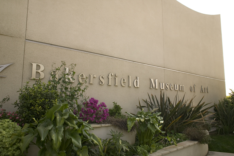 Bakersfield - Bakersfield Photo Collection